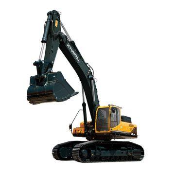 Escavadeira R520LC-9