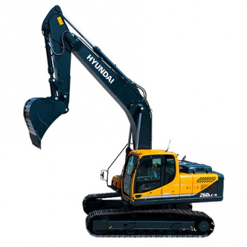 Escavadeira R260LC-9