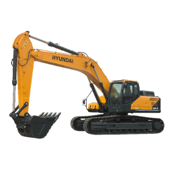 Escavadeira R350L VS