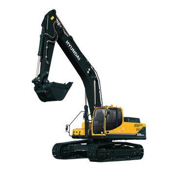 Escavadeira R320LC-9