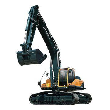 Escavadeira R380LC-9