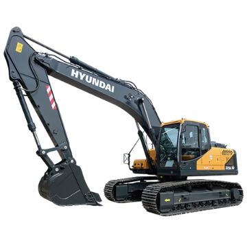 Escavadeira R225L VS